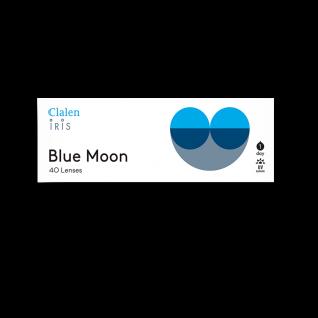 클라렌 아이리스 블루문 40P